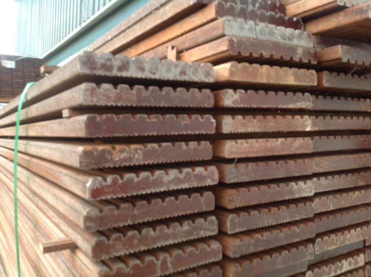 Dinan timber yellow balau decking special offer for Decking special offers